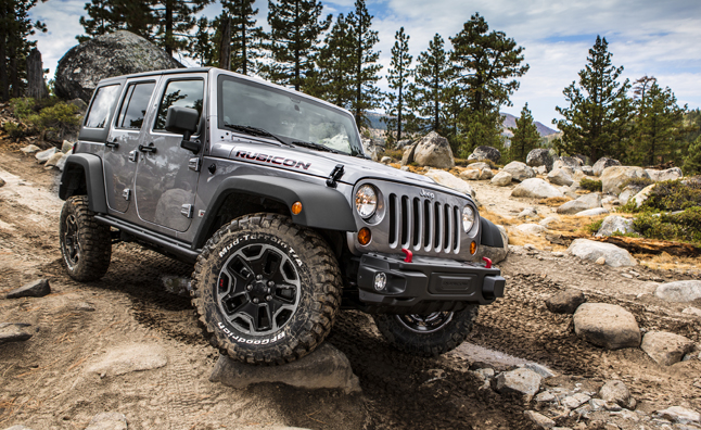 Diesel Jeep Wrangler >> Jeep Wrangler Diesel Under Consideration Autoguide Com News
