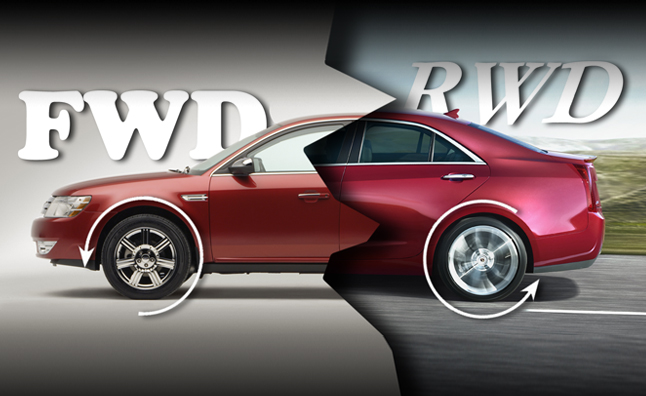 Front Wheel Drive Cars >> Why Front Wheel Drive Cars Are More Efficient Autoguide