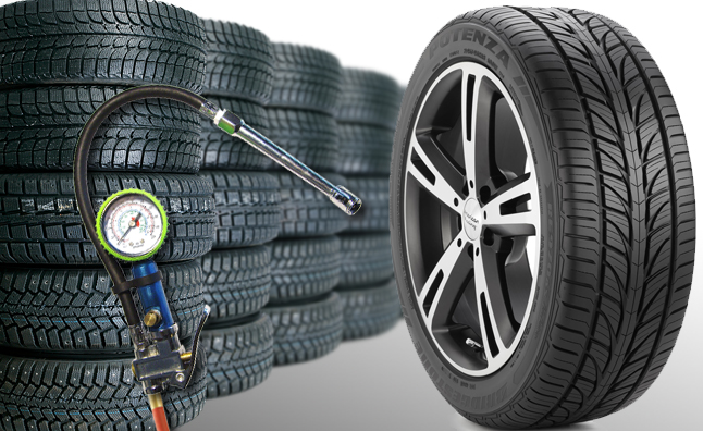 Why Pay More For Nitrogen In Your Tires Autoguide Com News