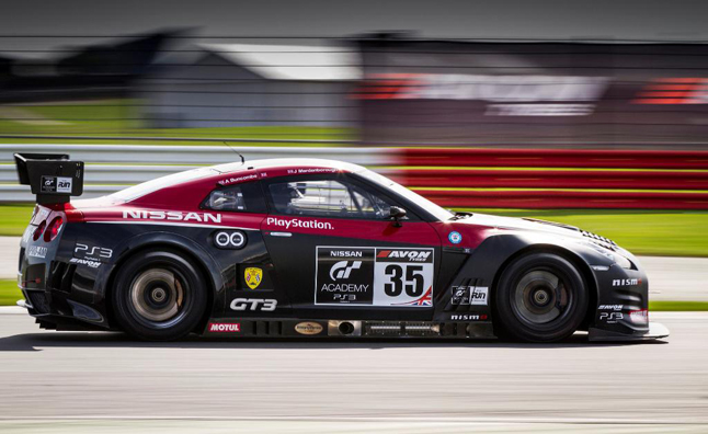 Nissan Gt Academy Winners Too Fast To Race 187 Autoguide