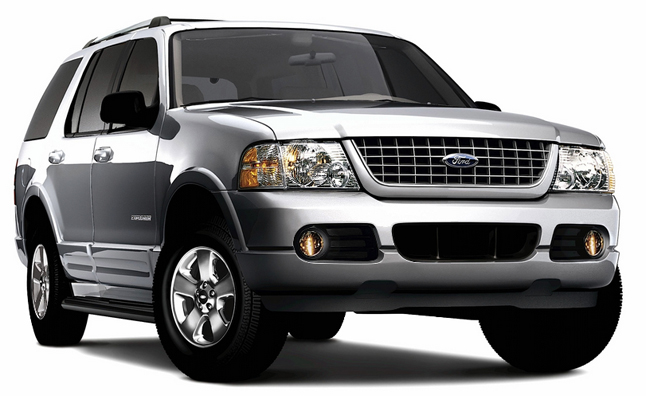 nhtsa clears ford suvs suspected of roll away issues. Black Bedroom Furniture Sets. Home Design Ideas