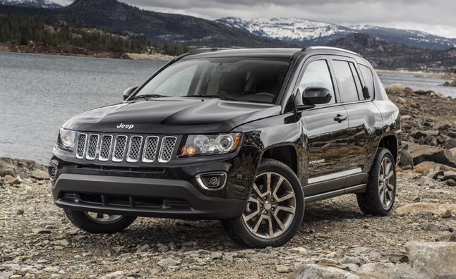 2014 Jeep Cherokee Proves Off Road Capability In POV Video