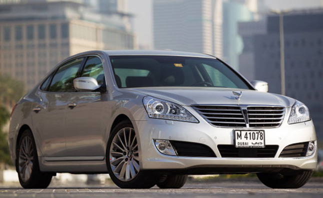 price luxury specification sedan launch caradvice hyundai genesis review