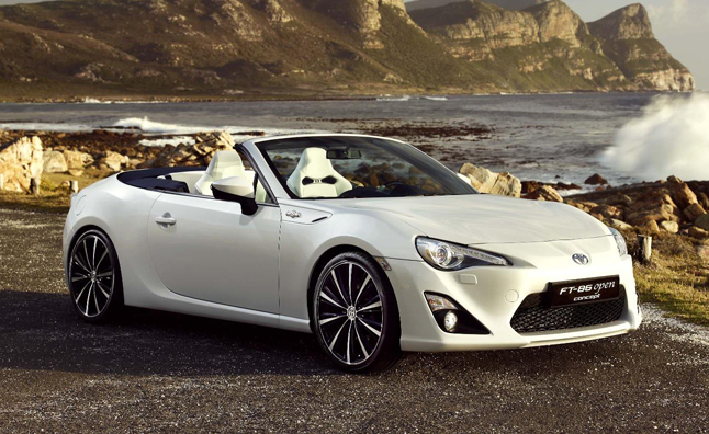 2018 scion toyota.  toyota scion frs convertible previewed in toyota ft86 open concept intended 2018 scion toyota s