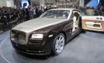 2014 Rolls-Royce Wraith Video, First Look
