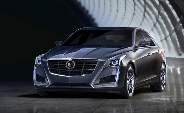 Cadillac CTS Coupe and Wagon Axed, ATS Coupe Likely » AutoGuide.com