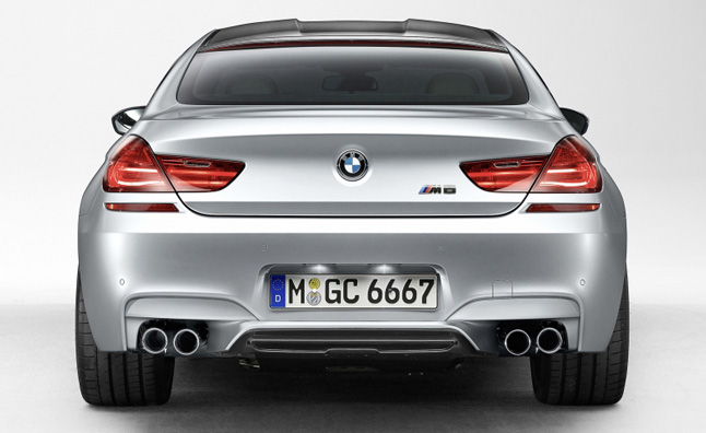 Bmw M6 0 60 >> 2014 BMW M5 and M6 to Get Competition Package » AutoGuide.com News