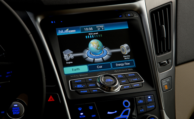 J.D. Power And Associates Released Its 2013 U.S. Automotive Emerging  Technologies Study Today.