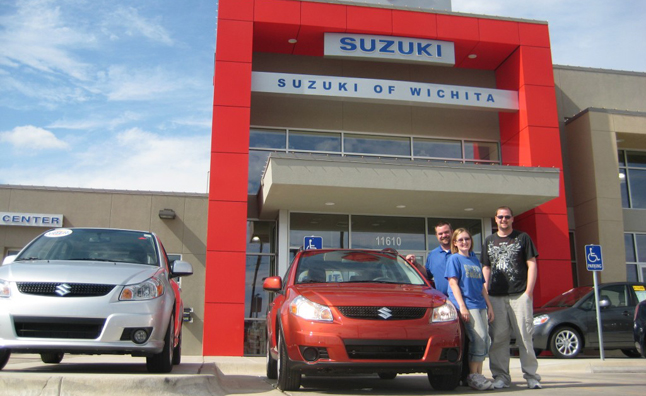 Top Suzuki Dealer in US Switches to Subaru » AutoGuide com News