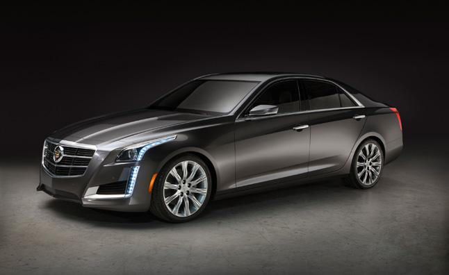 david cadillac created vsport car test booth reviews cts road review cue driving