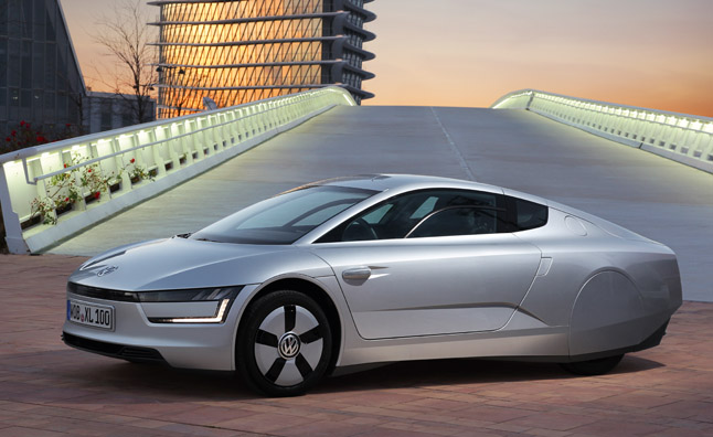 Future Hybrid Cars: The 2013 Edition