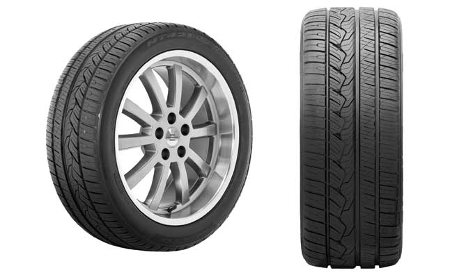 nitto nt421q tire released for cuvs suvs news. Black Bedroom Furniture Sets. Home Design Ideas