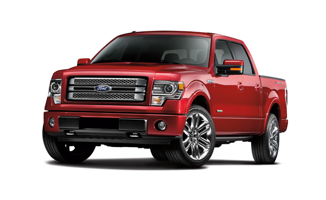 33 millionth ford f series sold in plano texas. Black Bedroom Furniture Sets. Home Design Ideas