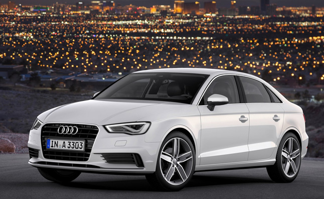 Audi A Sedan Expected To Be BestSelling Variant AutoGuidecom News - Best audi car model
