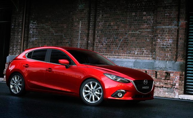 Attractive Mazda Unveiled Its 2014 Mazda3 Yesterday With A Full Redesign, But There  Could Be More In The Compact Caru0027s Future.