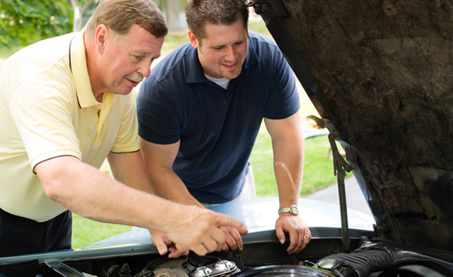 Who Buys Used Cars >> Top 10 Car-Themed Father's Day Gifts » AutoGuide.com News