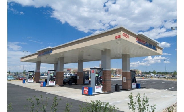 Costco is Most Popular Gas Station for Second Year » AutoGuide.com ...
