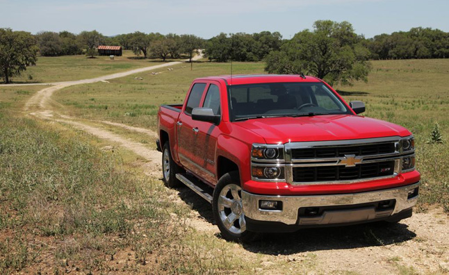 2014 chevy silverado gmc sierra already recalled. Black Bedroom Furniture Sets. Home Design Ideas