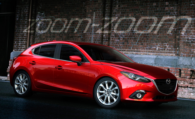Jeep Used Cars >> Top 10 Things You Need to Know About the 2014 Mazda3 ...