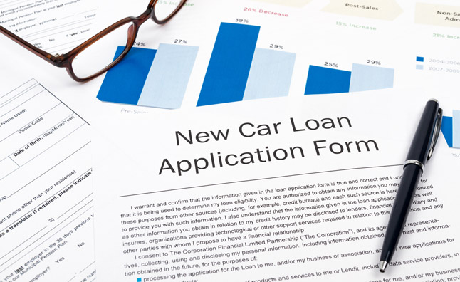 car loans 101 what you need to know about financing a car news. Black Bedroom Furniture Sets. Home Design Ideas