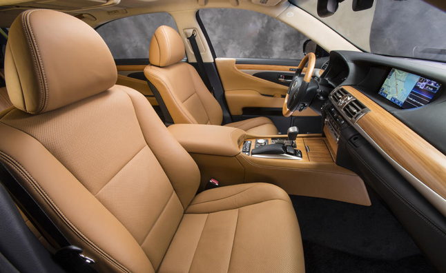 J D Power 2013 Seat Quality And Satisfaction Study Released Autoguide Com News