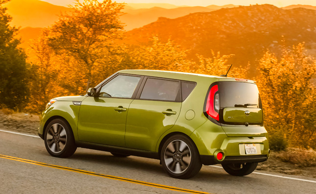 2014 kia soul priced from 15 495 news. Black Bedroom Furniture Sets. Home Design Ideas