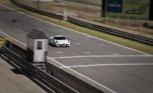 Alfa Romeo 4C Hits the Track in New Video