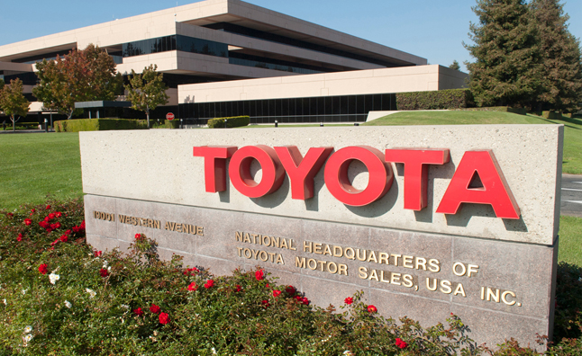 Toyota Donates its 'Kaizen' to Improve Food Bank ...