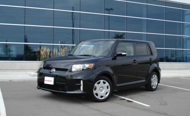 Five Point Inspection 2013 Scion Xb 187 Autoguide Com News