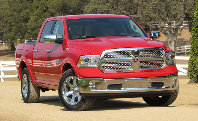 2014 ram 1500 ecodiesel to get 27 mpg combined news. Black Bedroom Furniture Sets. Home Design Ideas