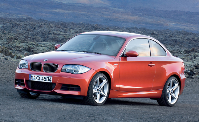 bmw 1 series on hiatus in 2014 news. Black Bedroom Furniture Sets. Home Design Ideas