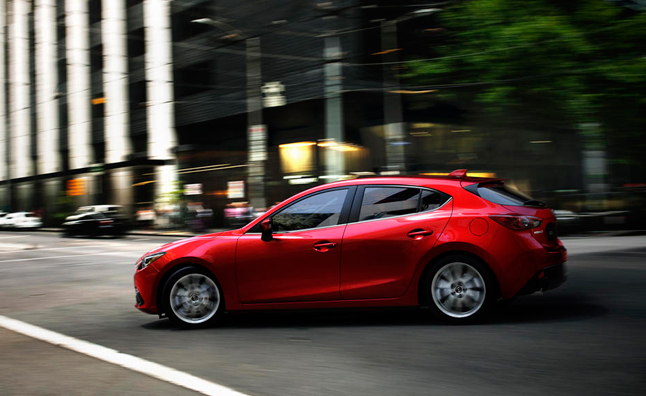 New Mazdaspeed3 Could Use Awd Autoguide Com News