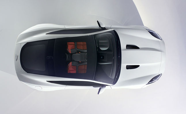 Jaguar F Type Coupe To Star In Brandu0027s First Super Bowl Ad
