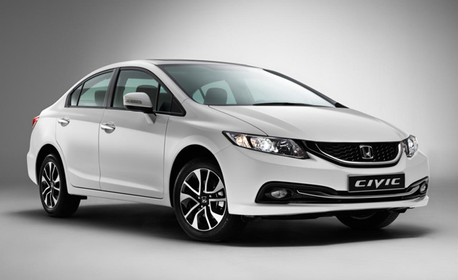 Honda And Acura >> Honda Acura Lead Industry With Six Top Safety Pick Models