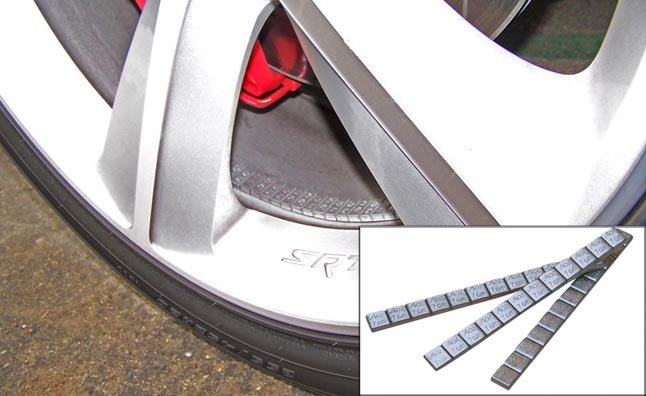 Cost To Mount And Balance Tires >> Do You Need To Get Your Tires Balanced Autoguide Com News