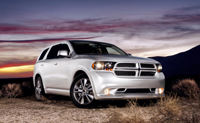 Chrysler SUV Fires Probed Further by Feds » AutoGuide.com News