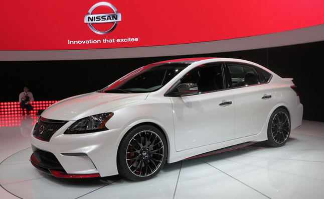 Nissan Planning Nismo Boutiques In Us Dealerships