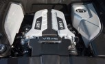 Audi to Phase Out V8 Engines