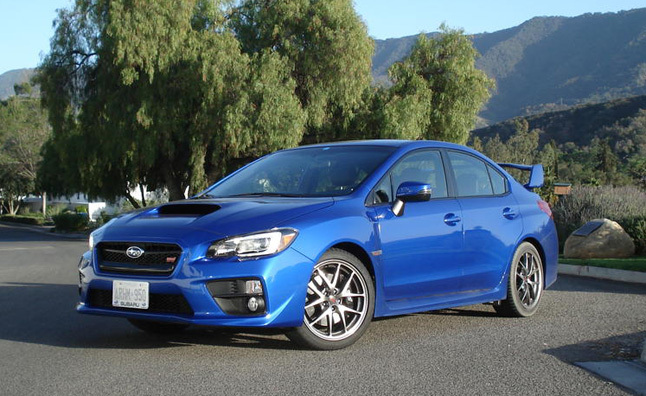 Subaru Has Built A Reputation For Solid All Wheel Drive Sports Cars, And  The Latest 2015 Subaru WRX STI Is Attracting A Lot Of Attention Here On  AutoGuide.