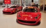 Pirelli World Challenge Ferrari 458 GT3 Racers Revealed