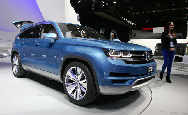 7 Passenger Suv >> Audi R D Boss Hints At 7 Passenger Suv Powertrain Autoguide Com News