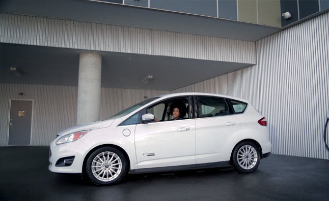 ford c-max energi plug-in hybrid archives » autoguide news