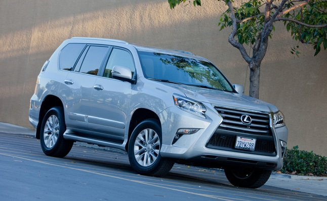 2014 Lexus Gx >> 2014 Lexus Gx 460 Review Car Reviews