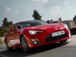 Next-Gen Toyota GT86 Reportedly Using KERS, Turbo Engine