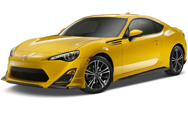 Since Scion Launched Its Affordable Sports Car In 2013, Customers Have Been  Demanding A Faster Version, And The Brand Is Finally Deliveringu2026 Sort Of.