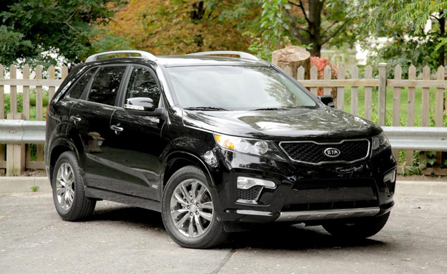 Kia Sorento Shattering Sunroof Investigation Upgraded