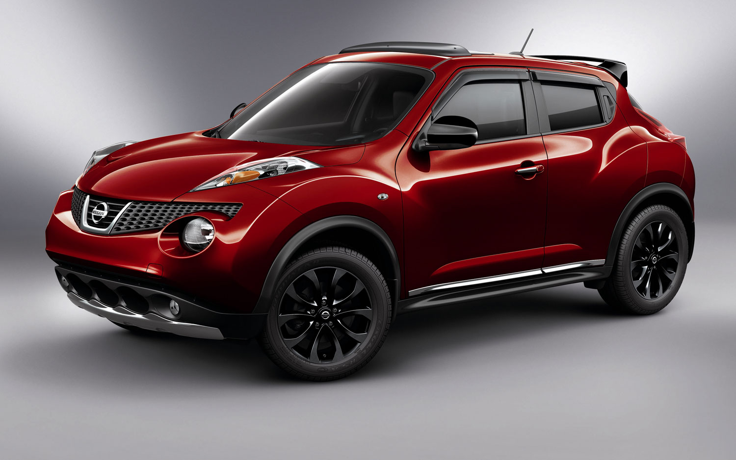 Nissan Juke Recalled for Timing Chain Issue » AutoGuide ...