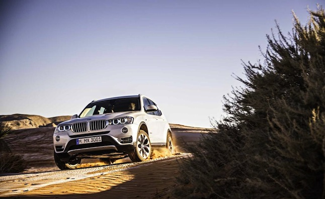 Worksheet. 2015 BMW X3 XDrive28d Rated at 30 MPG Combined  AutoGuidecom News