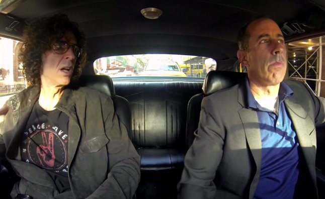 comedians in cars getting coffee extended to 9 seasons news. Black Bedroom Furniture Sets. Home Design Ideas