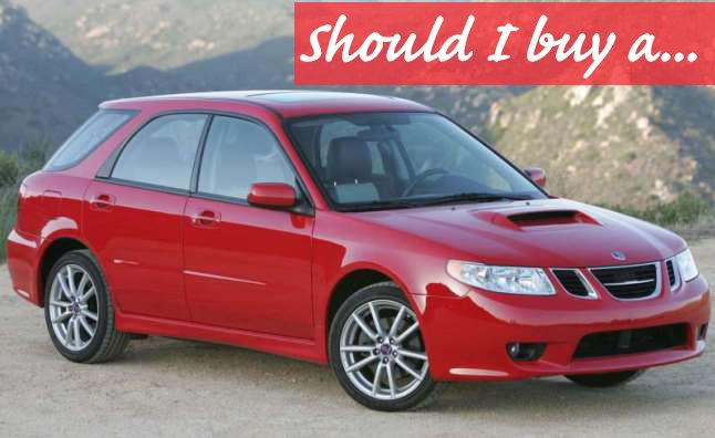 Should I Buy A Used Saab 9 2x 187 Autoguide Com News